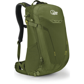 Lowe Alpine AirZone Z Backpack 25l fern